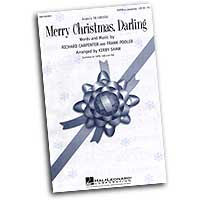 Various Arrangers : Vocal Jazz Christmas : SATB : Sheet Music