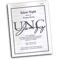 Various Arrangers : Vocal Jazz Christmas II : Mixed 5-8 Parts : Sheet Music