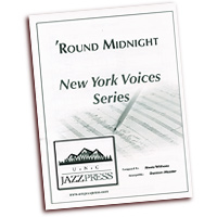 New York Voices : New York Voices Collection Vol 2 : Mixed 5-8 Parts : Sheet Music