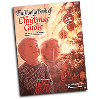 Milt Rogers : The Family Book of Christmas Carols : Solo : 01 Songbook :  : 50333590