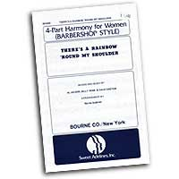 Various Arrangers : Sweet Adelines Vol 4 : SSAA : Sheet Music