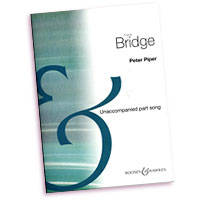 Frank Bridge : Peter Piper : 3 Parts : 01 Songbook :  : 073999712070 : 48008864