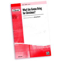 Christmas Carols for Developing Choirs