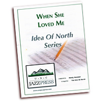 Idea of North : A Cappella Arrangements : SATB : Sheet Music : VJ2237