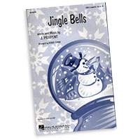 Various Arrangers : Christmas Fun for 3 Parts : 3 Parts : Sheet Music