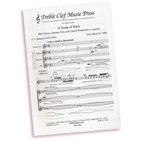 Various Arrangers : Fun Sounds! : SSAA : Sheet Music :