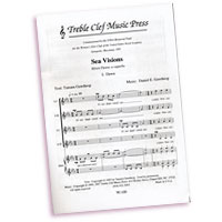 Various Arrangers : Sea Songs : SSAA : Sheet Music