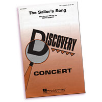 Various Arrangers : Sea Songs for Male Voices : TTBB : Sheet Music