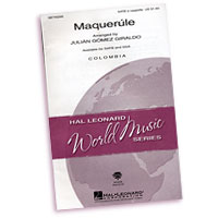 Various Arrangers : Latin Accents : SATB : Sheet Music :