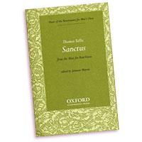 Various Arrangers : Early Music for Men's Voices : TTBB : Sheet Music