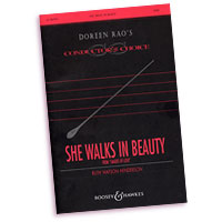Ruth Watson Henderson : Shades of Love : SATB : Sheet Music