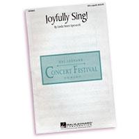 Various Arrangers : Joyful Songs : SSA. : Sheet Music : 02437