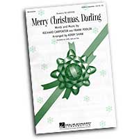 Various Arrangers : Christmas Arrangements for SAB Voices : SAB : Sheet Music