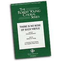 Robert H. Young : Christmas Choral Anthems : SATB : Sheet Music :