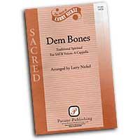 Various Arrangers : African American Spirituals Vol 2 : SATB : Sheet Music
