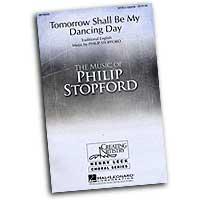 Philip Stopford : Choral Works : SATB divisi : Sheet Music
