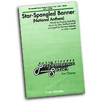 Various Arrangers : Patriotic Jazz for Mixed Voices : Mixed 5-8 Parts : Sheet Music :