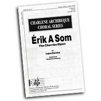 Various Arrangers : Eastern European Folk Songs : SATB : Sheet Music