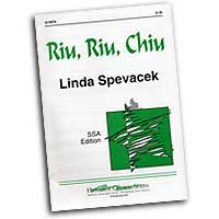 Linda Spevacek : Sacred Christmas Carols for 3 Part Women's Voices : SSA. : Sheet Music