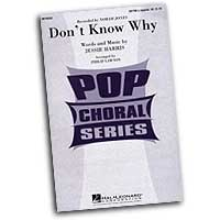 Various Arrangers : Pop Hits for Mixed Voices Vol. 3 : Mixed 5-8 Parts : Sheet Music