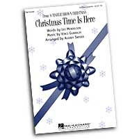 Various Arrangers : Winter Carols for Mixed Voices : SATB divisi : Sheet Music