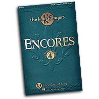 King's Singers : Encores : 01 Songbook :  : 884088080259 : 1423433289 : 08745635