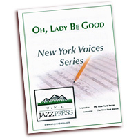 New York Voices : New York Voices Collection Vol 5 : SATB : Sheet Music