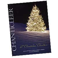 Chanticleer : A Chanticleer Christmas : Mixed 5-8 Parts : 01 Songbook : Joseph Jennings :  : 08763221
