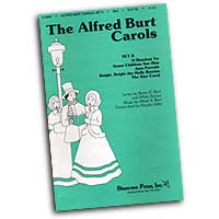 Alfred Burt : Christmas Carols TTBB : TTBB : Sheet Music