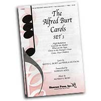 Alfred Burt : Christmas Carols SAB : SAB : Sheet Music : 747510009313 : 35000410
