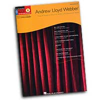 Andrew Lloyd Webber : Pro Vocal - For Men's Voice : Solo : Songbook & CD : Andrew Lloyd Webber : 073999938777 : 1423405706 : 00740349
