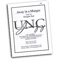 Various Arrangers : Men's Jazz Holiday : TTBB : Sheet Music