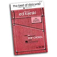 Various Arrangers : Women's Doo Wop : SSAA : Sheet Music :