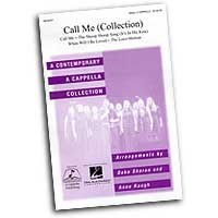 Deke Sharon / Anne Raugh : Call Me (Collection) : SSAA : 01 Songbook : 08745431