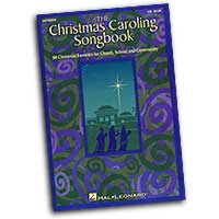 Various Arrangers : The Christmas Caroling Songbook : SATB : 01 Songbook :  : 073999394214 : 08743258