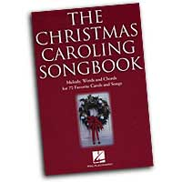 Various Arrangers : The Christmas Caroling Songbook : 01 Songbook :  : 884088089641 : 1423414195 : 00240283