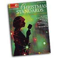 Pro Vocal : Christmas Standards - For Female Singers : Solo : Songbook & CD :  : 073999671971 : 0634081993 : 00740299