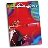 Pro Vocal : Disco Fever - For Men's Voices : Solo : Songbook & CD :  : 00740282