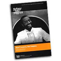 Bobby McFerrin : Charts Package : SATB : Sheet Music : Bobby McFerrin