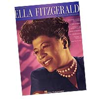 Ella Fitzgerald : Original Keys For Singers : Solo : Songbook :  : 073999023343 : 0634063421 : 00740252