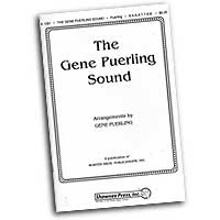 Gene Puerling : Puerling Charts II : Mixed 5-8 Parts : Sheet Music