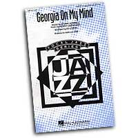 Various Arrangers : Jazz Classics : SATB : Sheet Music