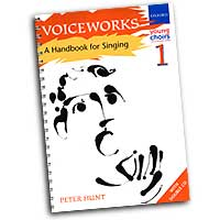 Peter Hunt : A Handbook for Singing : 01 Songbook & 2 CDs : Peter Hunt :  : 0193435497