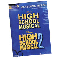 Pro Vocal : High School Musical 2 - Male Voice : Solo : Songbook & CD : 00740361