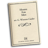 Various Arrangers : Hymns for Men : TTBB : 01 Songbook : 9786000000820