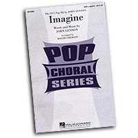 Various Arrangers : 70's Pop Hits : SATB : Sheet Music