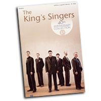 King's Singers : 40th Anniversary Collection : 01 Songbook :  : 884088217242 : 1423434803 : 08748224