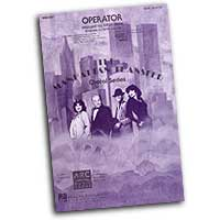Manhattan Transfer : Manhattan Transfer Complete : SATB : Sheet Music