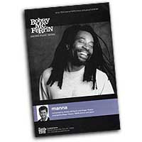 Bobby McFerrin : Charts Package 2 : SATB : Sheet Music : Bobby McFerrin