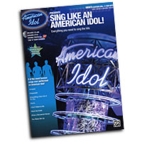 Various Arrangers : Sing Like an American Idol - Men's Edition Vol 1 : Solo : Songbook & CD :  : 30081